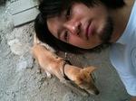 dog&boy.JPG